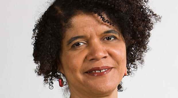 Chi Onwurah is raising Mike Ashley's ownership of Newcastle United in Parliament (Labour Party/PA)