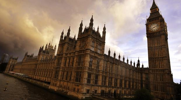 The Houses of Parliament (PA Images)