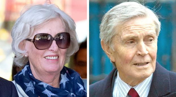 Tini Owens and Hugh Owens must stay married, the Supreme Court has ruled (PA)