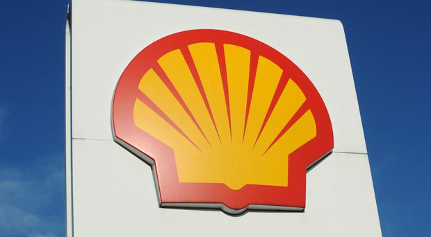 Oil giant Royal Dutch Shell has launched a hotly-anticipated 25 billion US dollar (£18.9 billion) share buyback programme as it revealed a leap in earnings. (Anna Gowthorpe/PA)