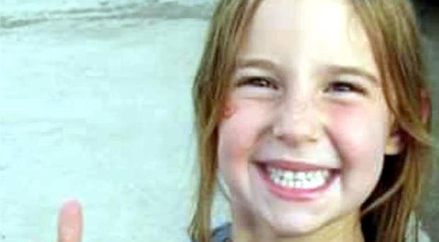Lily McCormick died after an incident on farmland involving a quad bike (Devon and Cornwall Police/PA)