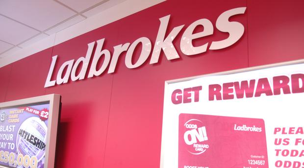 Ladbrokes owner GVC Holdings has confirmed it is launching a joint venture in the US (PA)