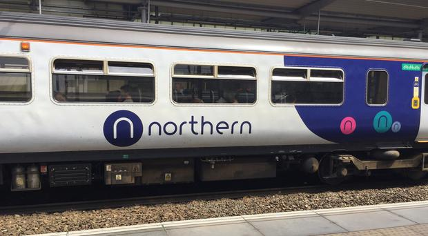 Northern Rail was due to reinstate 75% of routes withdrawn after a new timetable caused severe disruption in May (Martin Rickett/PA)