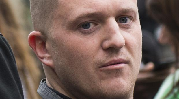 Tommy Robinson was jailed for contempt of court (Ben Stevens/PA)