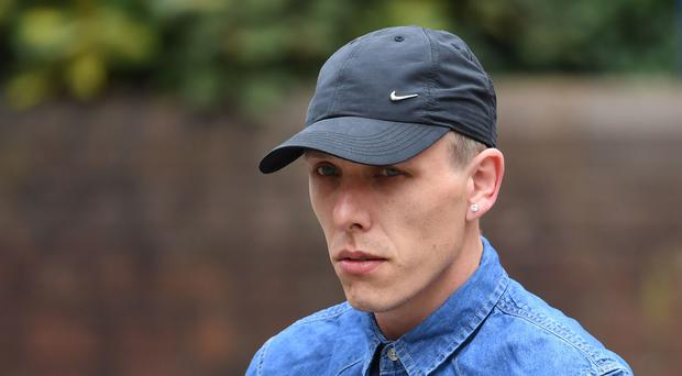 Ricky Walker has been convicted of manslaughter (Joe Giddens/PA)