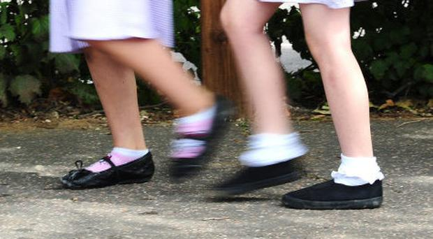 The Children's Commissioner has voiced concern about the impact of council cuts on children's services (Ian West/PA)