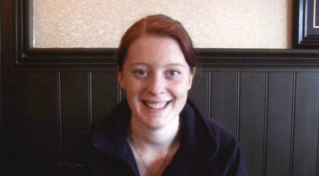 Missing midwife Samantha Eastwood who was last seen leaving work at Royal Stoke Hospital (Staffordshire Police/PA)
