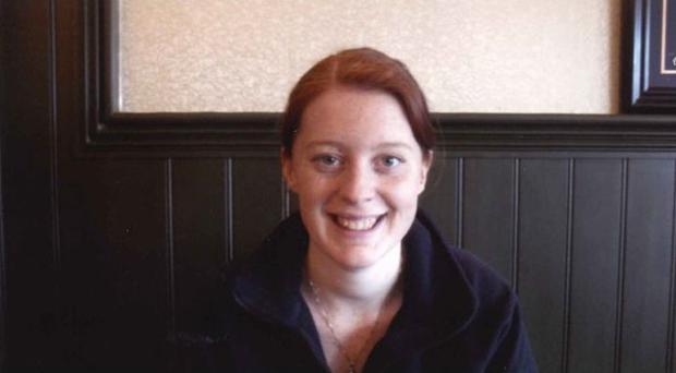 Samantha Eastwood was last seen in uniform leaving work at Royal Stoke Hospital at 7.45am on Friday July 27 (Staffordshire Police/PA)