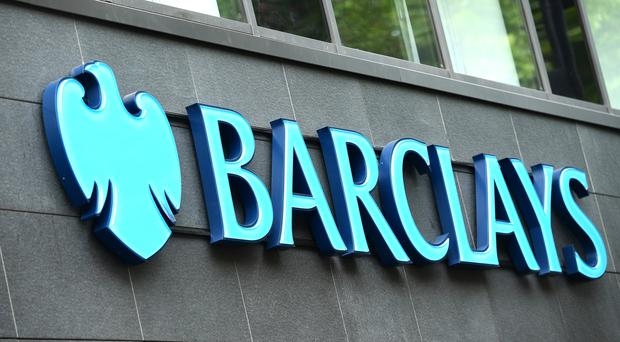 Barclays has been condemned by the CMA over PPI reminder failures (Ian West/PA)