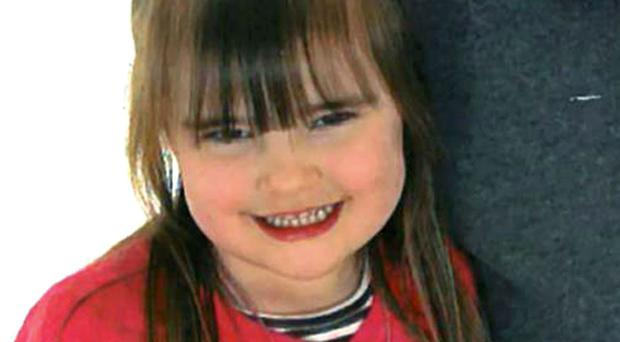 Ruby Watson died in the crash (Derbyshire Police/PA)