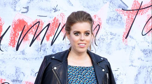 Princess Beatrice of York is turning 30 (PA)