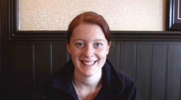 Samantha Eastwood, whose body was found in a shallow grave in a rural area eight days after she went missing (Staffordshire Police/PA)