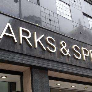 Marks and Spencer may close one of its outlets