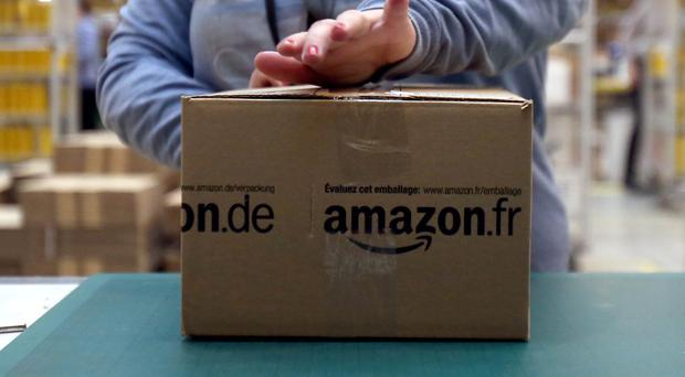 This is not the first time Amazon has been found in breach of ASA rules (Chris Radburn/PA)