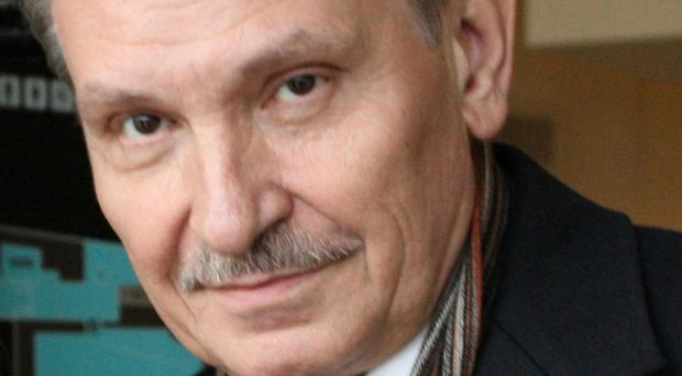 Russian businessman Nikolay Glushkov was found dead earlier this year (Metropolitan Police/PA)