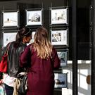 Campaigners have said Government proposals do little to address the shortage of low-cost social housing (Yui Mok/PA)