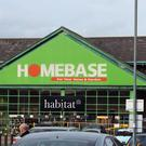 Homebase is closing several stores