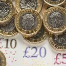 File photo dated 26/01/18 of UK money, as a report from left-leaning think tank Class (the Centre for Labour and Social Studies) has found that almost four-fifths of British workers expect to become poorer over the coming year, as wages fail to keep pace with inflation.