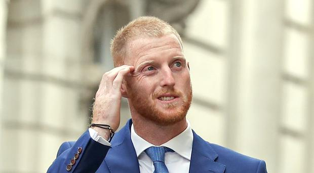England cricketer Ben Stokes has been cleared of affray charges (PA)