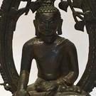 The 12th-century Buddha statue is to be returned to India after being stolen nearly 60 years ago (Metropolitan Police/PA)