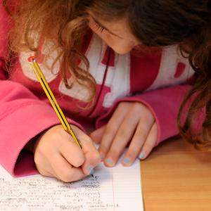 The P1 standardised tests introduced last year have proved controversial (Dominic Lipinski/PA)