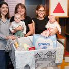 Maree Todd has welcomed the high take-up of the baby box scheme (Robert Perry /PA)