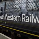 More SWR rail strikes have been called (Victoria Jones/PA)