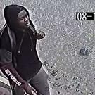 One of the suspects police are trying to trace (GMP/PA)