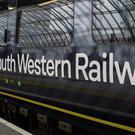 South Western Railway (Victoria Jones/PA)