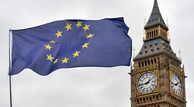 Brexiteers have dismissed a £1 million donation to the People's Vote campaign (Victoria Jones/PA)