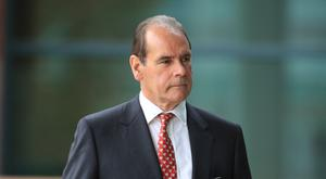 Former West Yorkshire and Merseyside chief constable Sir Norman Bettison (Peter Byrne/PA)