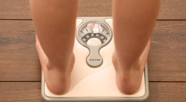 Belfast PT and nutritionist Alan Waterman busts the most common weight loss myths (PA)