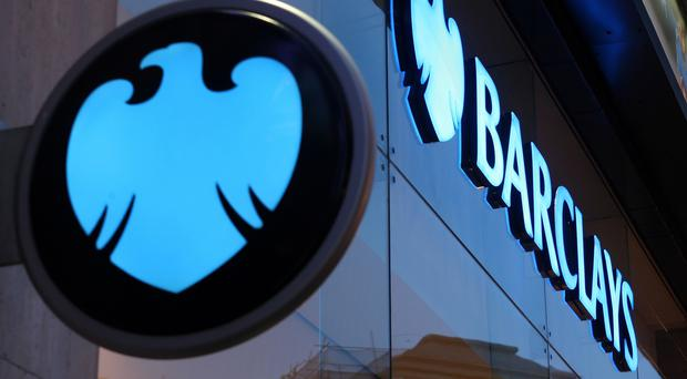 Barclays is the first to hold quarterly meetings with the SME Alliance (Dominic Lipinski/PA)