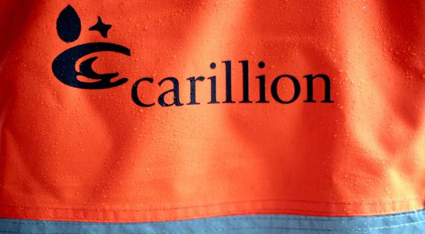 Individuals involved in the collapse of construction giant Carillion should face an immediate criminal investigation, a union leader has urged. (Yui Mok/PA)