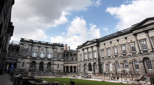 Academics will use the information to plan new research initiatives at the University of Edinburgh and worldwide (David Cheskin/PA)