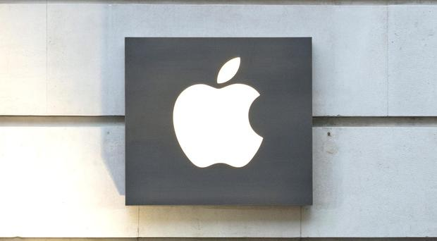 Three new versions of the iPhone could be unveiled (Aaron Chown/PA)