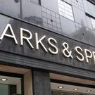 Marks and Spencer are opening a new store in Northern Ireland. (Yui Mok/PA)