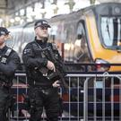 Plans to merge the British Transport Police with Police Scotland have been put on hold (Danny Lawson/PA)