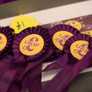 The Ukip conference is taking place in Birmingham (Aaron Chown/PA)