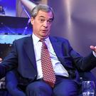 Nigel Farage has said Ukip is in danger of marginalising itself (Kirsty O'Connor/PA)
