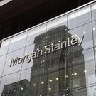 Morgan Stanley's UK headquarters in Canary Wharf, London (Matt Crossick/PA)