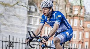 Mark Beaumont is backing a bid to cut the speed limit for cars on urban roads (Artemis World Cycle/PA)