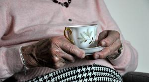 Latest figures have recorded more than 250 centenarians in Northern Ireland, reflecting a boom in the number of people aged over 85 in the province. (Kirsty O'Connor/PA)