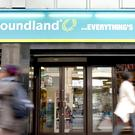 Poundland is to stop selling all kitchen knives