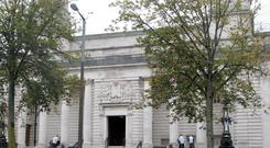 The pair were jailed by a judge at Cardiff Crown Court