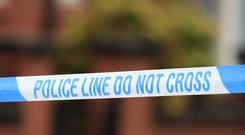 Police have launched a murder investigation after the incident in Battersea (Peter Byrne/PA)