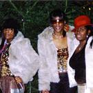 (from left), Cheryl Shaw, twins Charlene Ellis and Sophie Ellis, with Letisha Shakespeare – Charlene Ellis and Letisha Shakespeare died in a drive-by shooting (West Midlands Police/PA)