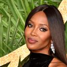 Naomi Campbell was speaking at the One Young World closing ceremony (Matt Crossick/PA)