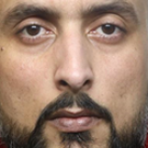 Ghulam Qudir, 34, was jailed after robbing a 102-year-old relative (Derbyshire Police/PA)