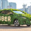 Uber has published details of its clean air plan in London (Uber/PA)